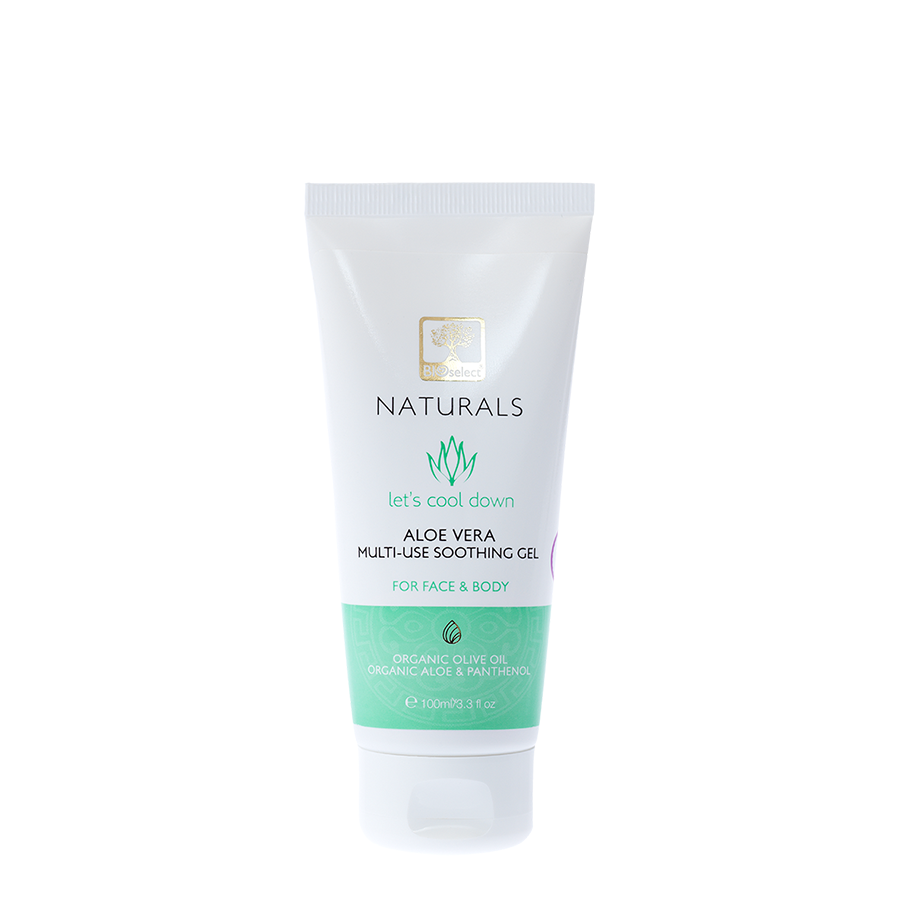 Aloe Vera – Multi-Use Soothing Gel for Adults & Kids – BioSelect